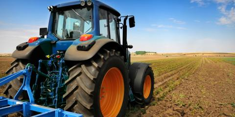 3 Common Causes of Tractor Accidents, Lincoln, Nebraska