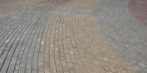 Why Choose Colored Concrete?, O'Fallon, Missouri