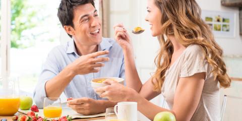 3 Reasons You Should Always Eat Breakfast, Westport, Connecticut