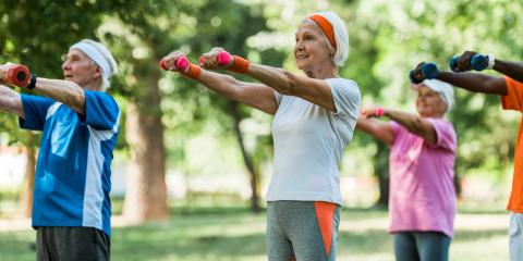 3 Ways Positive Thinking Can Benefit You As You Age, Fredericktown, Missouri