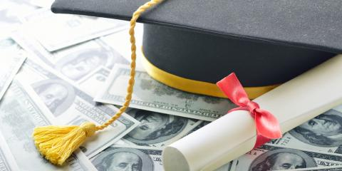 3 Smart Tips for Paying Off Your Student Loans, Norwich, Connecticut