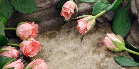 The Do's & Don'ts of Sending Sympathy Flowers & Gifts, Cincinnati, Ohio
