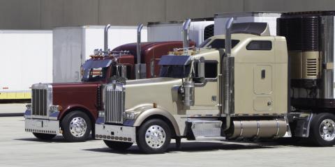 Replacing Your Semi Truck's Exhaust System , Elizabethtown, Kentucky