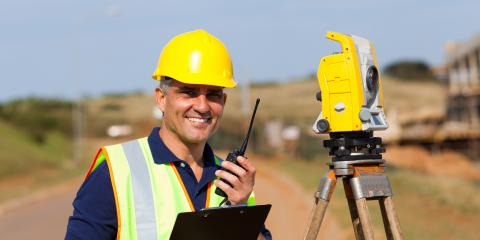 Which Tools Do Land Surveyors Use?, New Britain, Connecticut