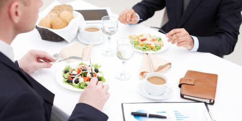 3 Tips for Planning a Catered Office Lunch, Glasgow, Delaware