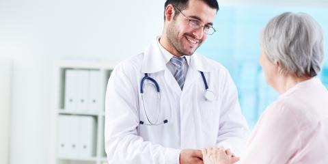 Applying for Disability Benefits When You Receive a  Cancer Diagnosis, Ralston, Nebraska