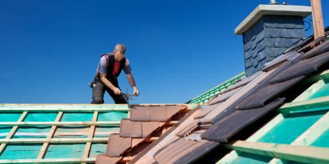 5 Ways to Spot Roofing Contractor Scams, Plano, Texas