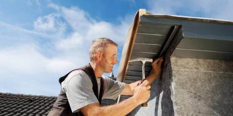 What Should Your Roofing Estimate Include?, Lexington-Fayette, Kentucky