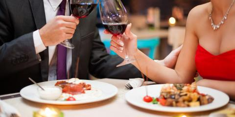How to Plan a Party at a Restaurant or Private Event Space, North Bergen, New Jersey