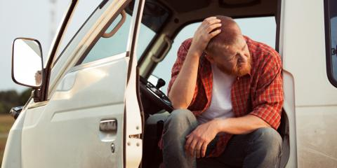 3 Tips to Stay Safe While Waiting for Road Services, Elizabethtown, Kentucky