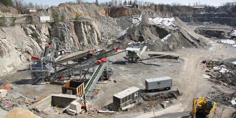What to Know About Work Injuries From Mining Accidents, Elko, Nevada