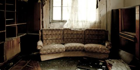 Home Restoration Pros Explain Why Smoke Damage Removal Should Be Left to the Experts , Calhoun, Georgia