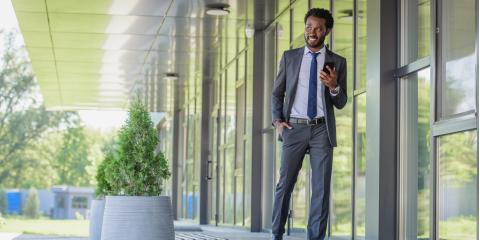3 Benefits of Card Access Systems for Businesses, New Haven, Connecticut