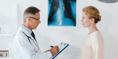 What Type of Doctor Should I See After a Car Accident?, Andalusia, Alabama