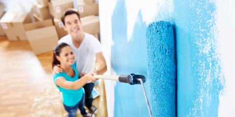 Top 4 Ways to Cut Painting Costs, Katy, Texas