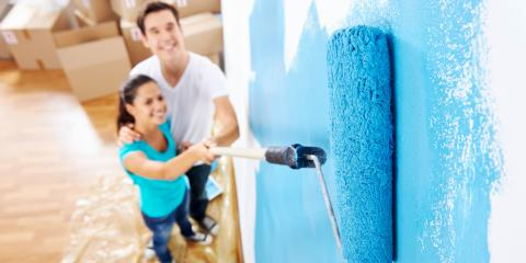 3 Painting Essentials You Need for a Remodel, Cincinnati, Ohio