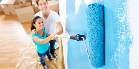 Paint Professionals Reveal Everything You Need to Know About Painting Over Wallpaper, Denver, Colorado
