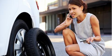 3 Easy Ways to Tell You Need New Tires, Anchorage, Alaska