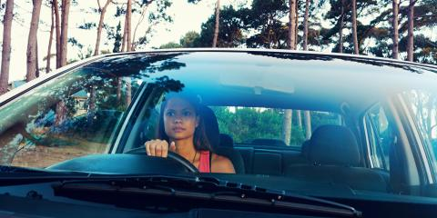 What Are the Effects of Summer Heat on Your Windshield?, West Kittanning, Pennsylvania