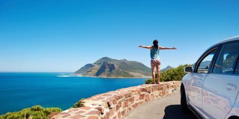Tips for renting a Car at Hawaii Cruise Ship Ports., Kihei, Hawaii