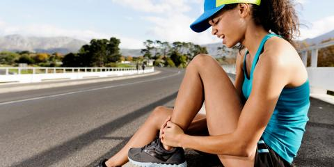What Is an Achilles Tendon Tear?, High Point, North Carolina