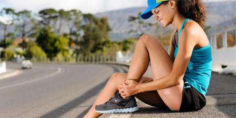 A Podiatrist on 3 Ways You Can Reduce Ankle Sprains, Wolcott, Connecticut