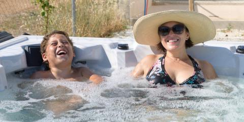 3 Hot Tub Safety Tips for Families With Children, Kihei, Hawaii