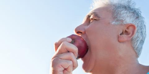 5 Benefits of Dental Implants Over Traditional Dentures, Cohoes, New York