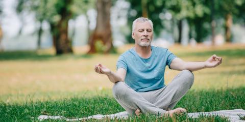 How Seniors Benefit From Meditation , Northwest Travis, Texas