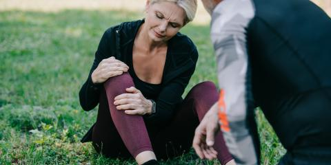 3 Natural Remedies for Sports Injuries, ,