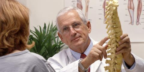 Should Visits to a Chiropractor Be Part of Your Health Regimen?, Campbellsville, Kentucky