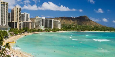 How a Vacation Club Timeshare Makes Your Trip More Enjoyable, Honolulu, Hawaii
