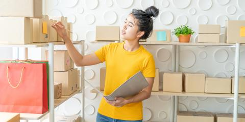 3 Packing & Shipping Tips for E-Commerce Beginners, High Point, North Carolina