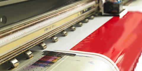 New Custom Printing Options Coming to Printing Plus in 2018!, Henrietta, New York