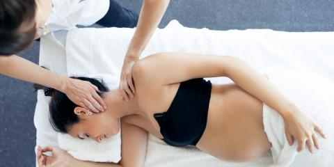 The Top 3 Benefits of Visiting a Chiropractor During Your Pregnancy, Campton, Georgia