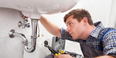 3 Common Factors That Affect Plumbing Estimates, Wisconsin Rapids, Wisconsin