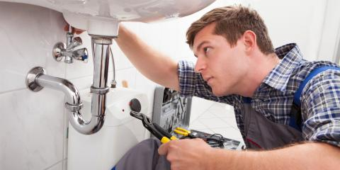 4 Times You Need a Plumber to Fix a Clogged Drain, Lincoln, Nebraska