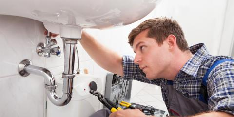 5 Reasons Why It's Critical to Have Plumbers Perform Preventative Drain Care, Twinsburg, Ohio