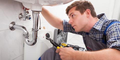 3 Benefits of Having an Emergency Plumber, Wyoming, Ohio