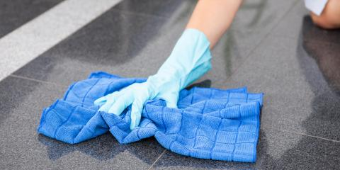 Don't Forget These 4 Cleaning Tasks at Your Business, Dayton, Ohio