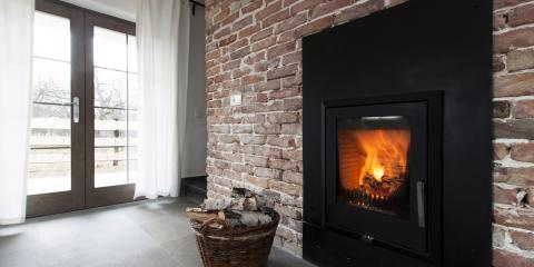 3 Possible Problems With Gas Fireplaces, Anchorage, Alaska