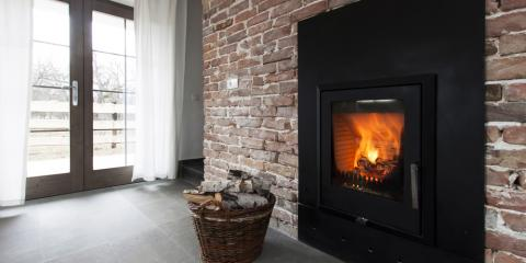 How to Choose Between Wood-Burning, Electric, And Gas Fireplaces, Dayton, Ohio