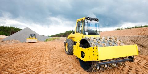 How Does GPS Technology Impact Land Clearing?, Ferguson, Kentucky