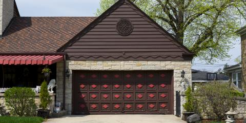 Should You Get Two Single Garage Doors or One Double Door?, Jessup, Maryland