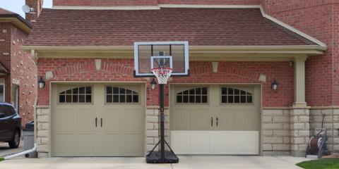 The Pros & Cons of Garage Doors With Windows, North Ridgeville, Ohio