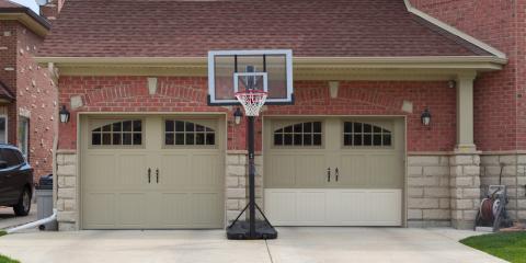 3 Benefits of Fiberglass Garage Doors, Knoxville, Illinois
