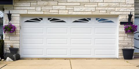 Avoid Garage Door Repairs With These 5 Tips, Olde West Chester, Ohio