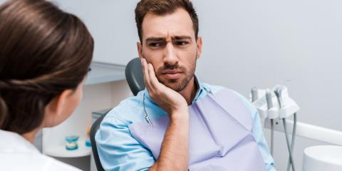 3 Pain Relief Tips While Waiting for Your Dental Appointment, Chillicothe, Ohio
