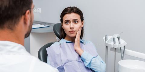 FAQ About Tooth Sensitivity, Koolaupoko, Hawaii