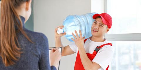 4 Benefits of Having a Water Delivery Service, Ewa, Hawaii
